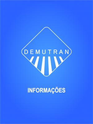 Informações DEMUTRAN