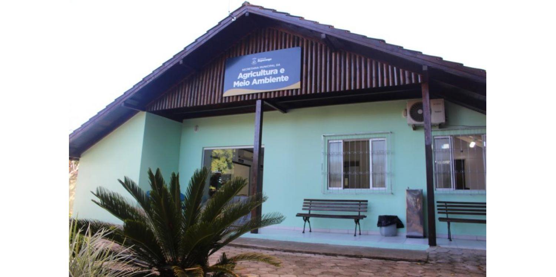 Secretaria de Agricultura de Ituporanga muda de endereço e oferece maior comodidade