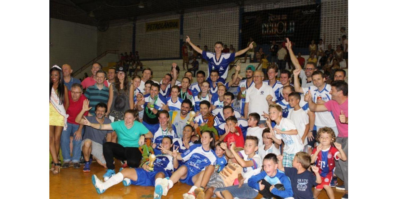 Moitas defende permanência na Liga Regional pelas quartas de final nesta sexta