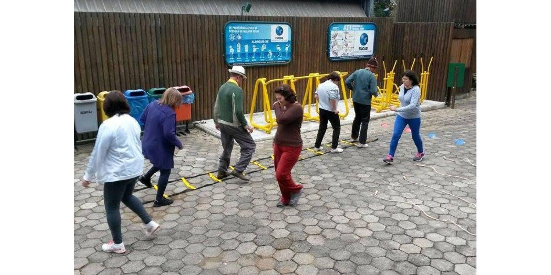 Prefeitura oferece aulas de ginástica gratuitas