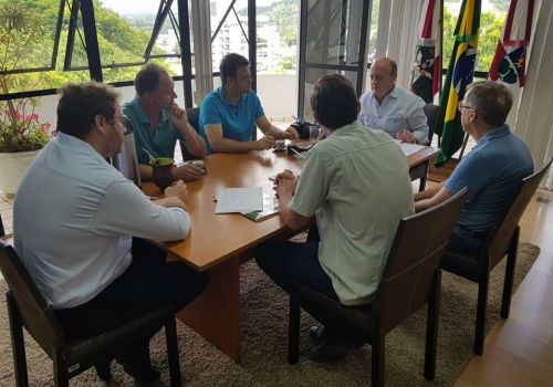 Faccionistas de Ituporanga serão isentos de imposto municipal