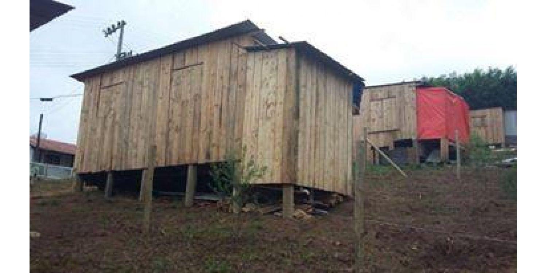 Prefeitura de Ituporanga notifica invasores de área pública