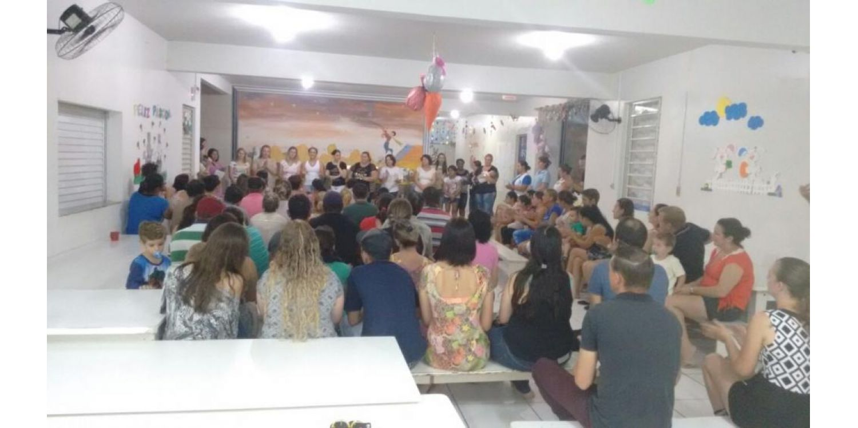 Reuniões de trabalho alinham atividades escolares para 2017 em Ituporanga