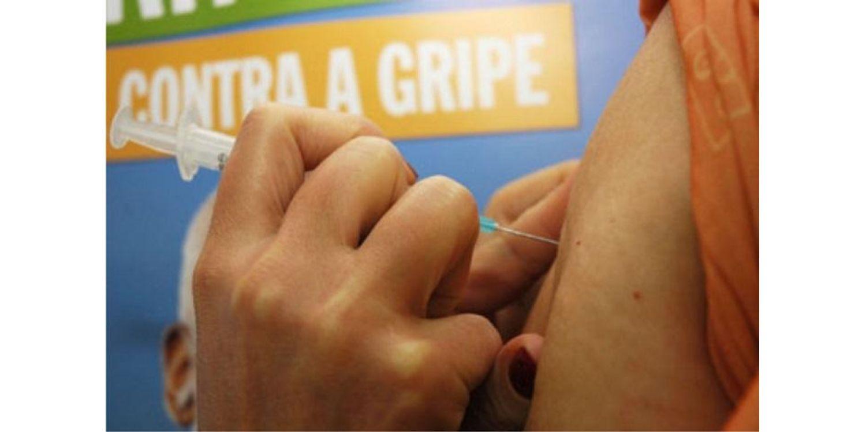 Ituporanga realiza em maio campanha de vacinação contra a Gripe e o Tétano