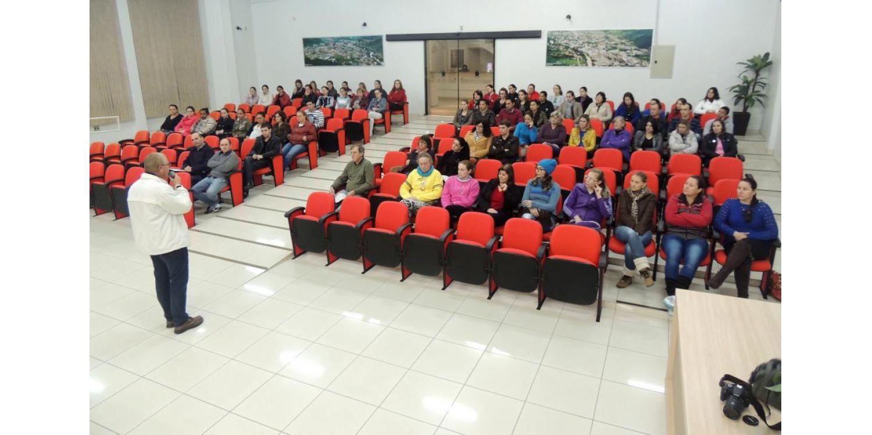 Código de Ética das empresas de facção de Ituporanga é lançado e implantado no município