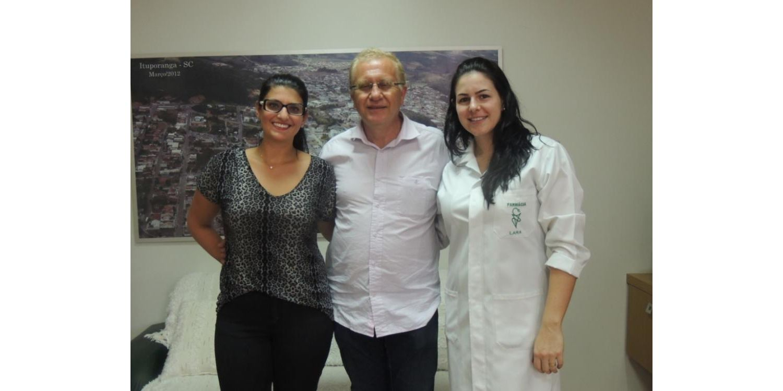 Farmácia Básica de Ituporanga estende horário de atendimento