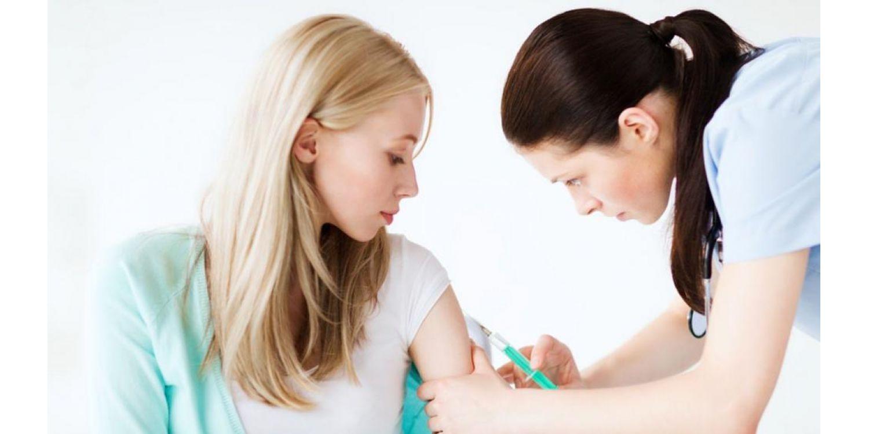 """Secretaria de Saúde de Ituporanga terá Dia """"D"""" de vacinação contra HPV e Meningite"""