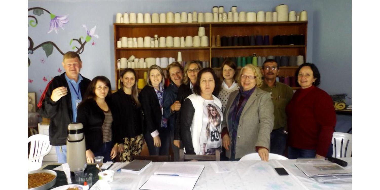 Conselho Municipal de Assistência Social de Ituporanga realiza reunião ordinária