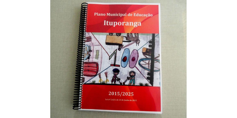 Secretaria de educação promoverá nova Audiência Pública para tratar do Plano Municipal de Educação