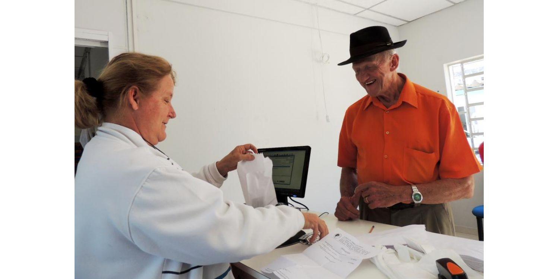 Farmácia Municipal de Ituporanga tem novo horário de atendimento