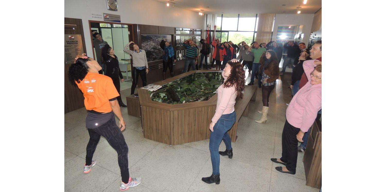 Ituporanga compete com cidade da Guatemala no Dia do Desafio