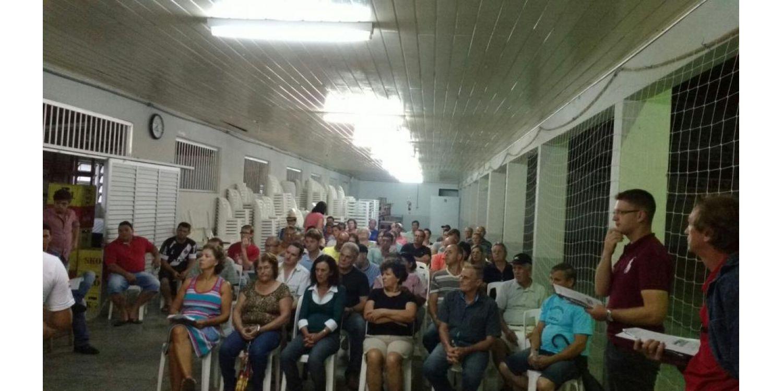 Obras para implantação do Saneamento Básico em Ituporanga iniciam em fevereiro