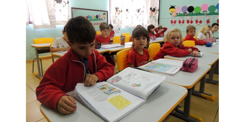 Ituporanga dá um salto nos índices de qualidade de ensino no município