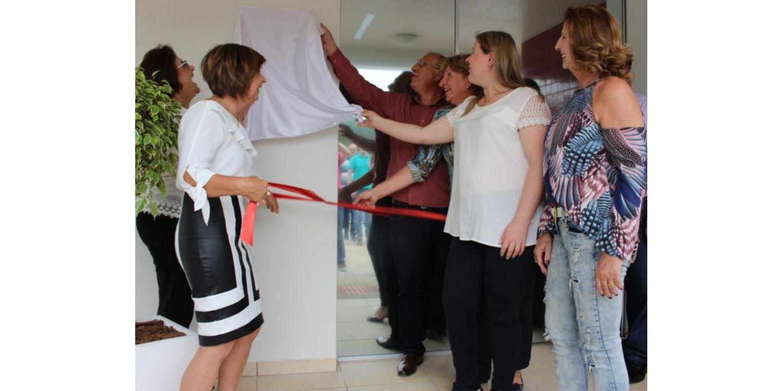 Prefeitura de Ituporanga inaugura nova sede do CREAS