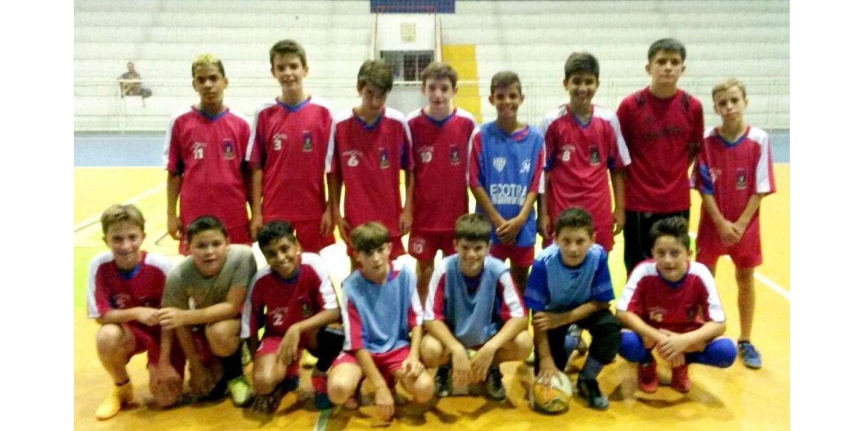 Futsal de Ituporanga joga neste final de semana pela Copa Catarinense e Campeonato Estadual de Futsa