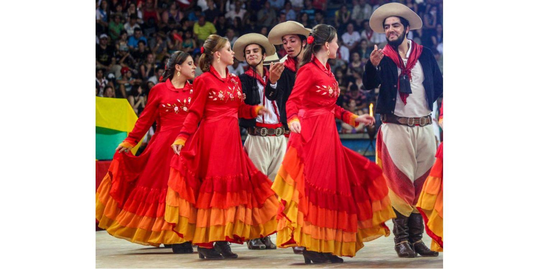 Curso de danças típicas gaúchas será oferecido gratuitamente em Ituporanga