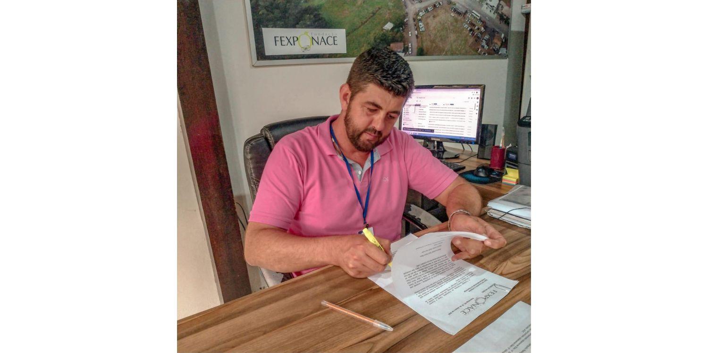 Administração de Ituporanga conta com membro na coordenação do Colegiado de Turismo da AMAVI