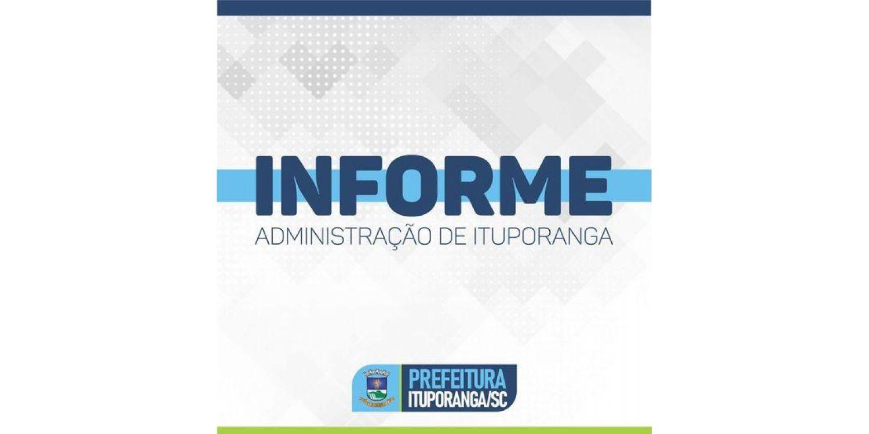 Administração de Ituporanga  contrata novo profissional e todas as ESFs voltam a ter médicos
