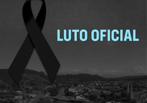 Administração decreta Luto Oficial pela morte de cinco pessoas da mesma família por COVID