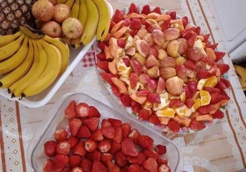 Administração investe R$ 90 mil por mês para ofertar merenda de qualidade em Ituporanga