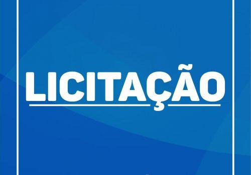 Administração Municipal de Ituporanga anuncia Processos Licitatórios