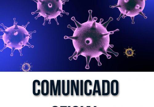 Administração Municipal de Ituporanga estabelece medidas temporárias de prevenção ao Coronavírus