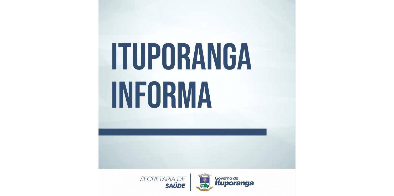 Administração Municipal emite decreto que determina uso de máscara