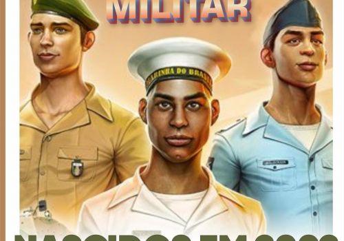 Alistamento Militar tem prazo prorrogado até 30 de setembro