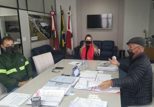 Ampliação de rede: 72 famílias passarão a ter água encanada entre Braço Perimbó e Rio Antinhas