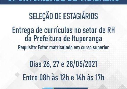 Audiência Pública para demonstração e avaliação da Lei de Diretrizes Orçamentária será realizada em