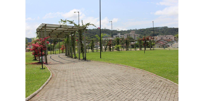 Autorizada revitalização do Parque da Cidade
