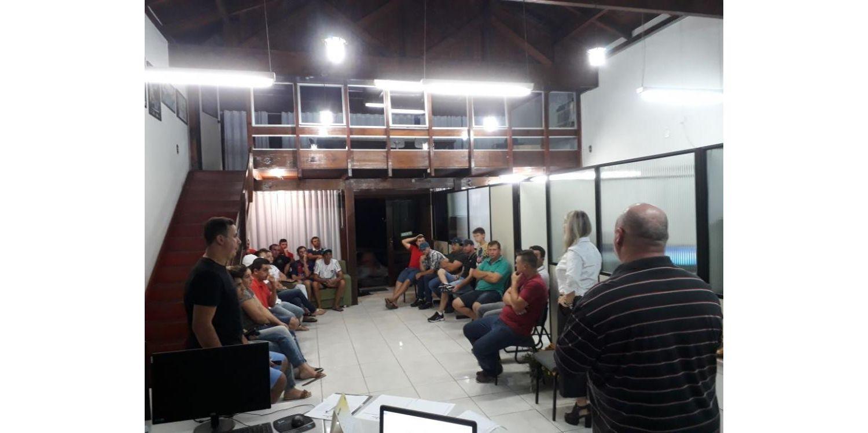 Vem aí o 21º Campeonato da Integração Rural de Ituporanga