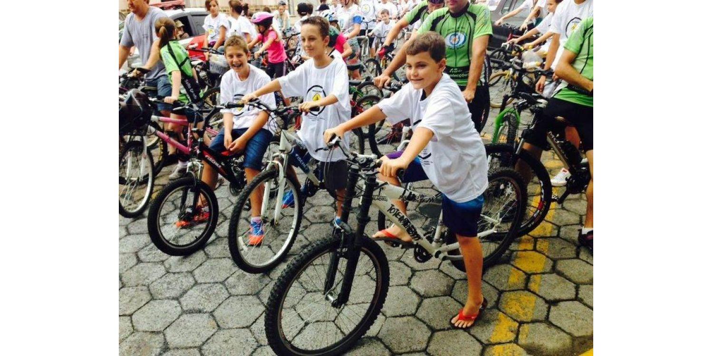 Torneio de Pesca e Passeio Ciclístico irão marcar o aniversário de Ituporanga