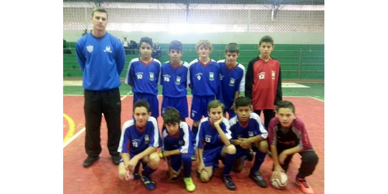 Ituporanga joga nesta semana pela Liga Regional de Futsal