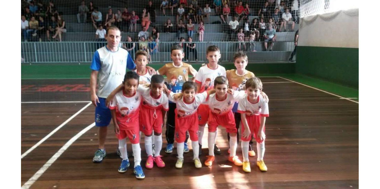 Ituporanga joga hoje pela 5ª Copa Integração