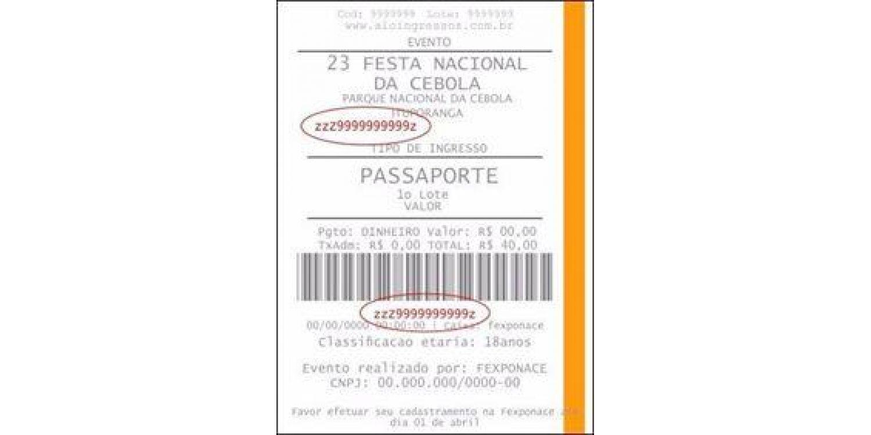 Inicia cadastramento dos passaportes da Festa da Cebola de Ituporanga
