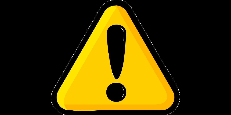 Serra Águas Negras de Ituporanga estará interditada na quarta