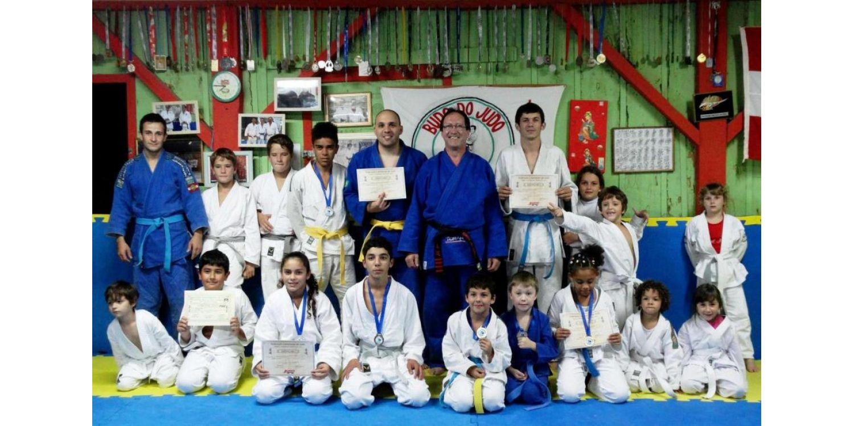 Judocas de Ituporanga conquistam medalhas em competição estadual