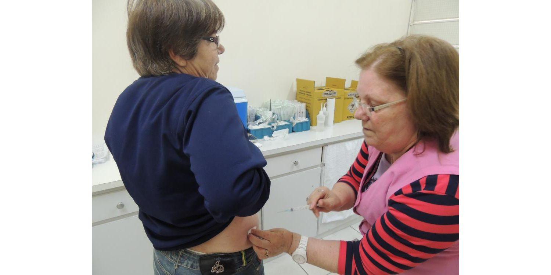 Ituporanga convoca gestantes para imunização contra gripe A