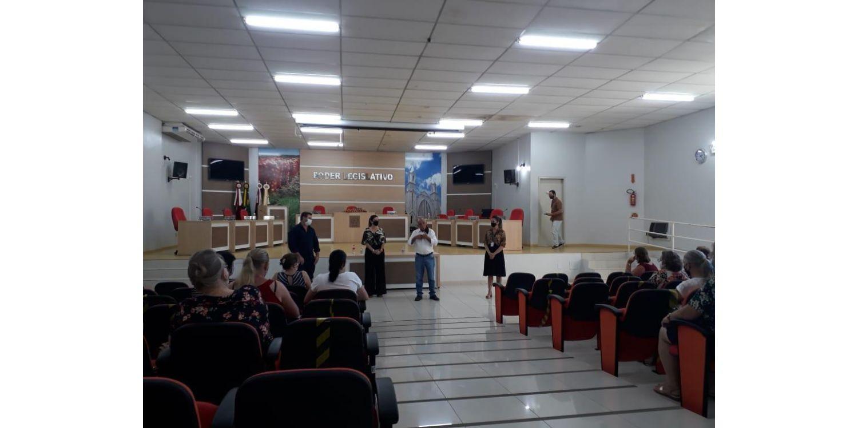 Clubes de mães voltarão com as atividades em Ituporanga