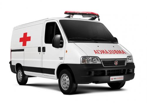 Com recursos próprios Administração faz aquisição de nova ambulância para Ituporanga