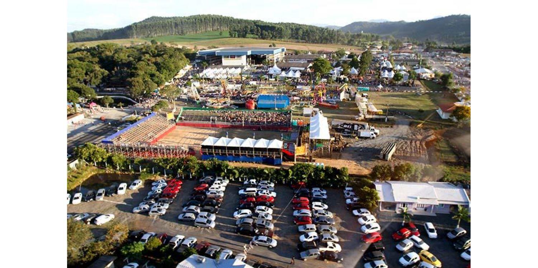 Feira Multissetorial vai impulsionar negócios na Festa da Cebola em Ituporanga
