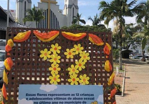 Dia de Combate ao Abuso e Exploração Sexual lembra as 12 vítimas de abuso em 2020 no município