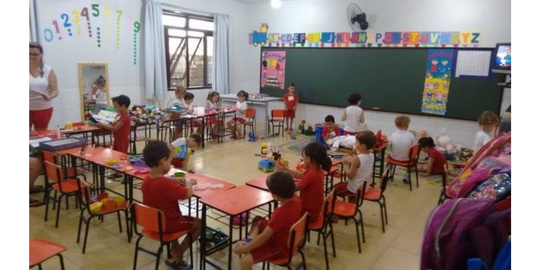 Mais de mil alunos de Ituporanga retornam as salas de aulas