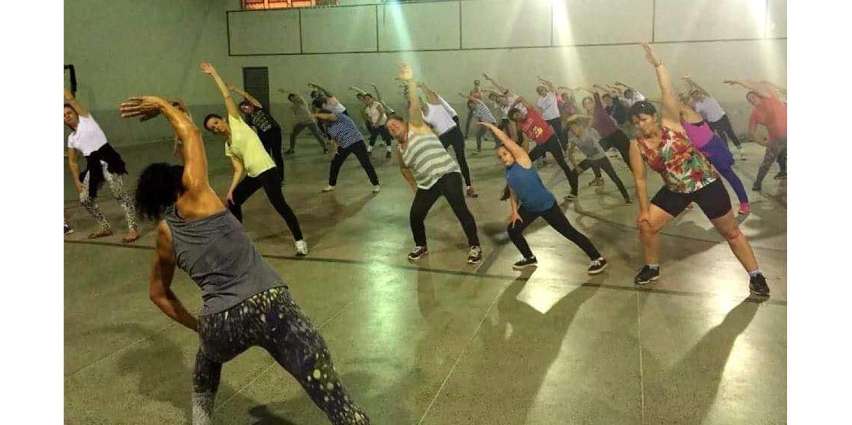 Prefeitura de Ituporanga oferece aulas gratuitas de ginástica