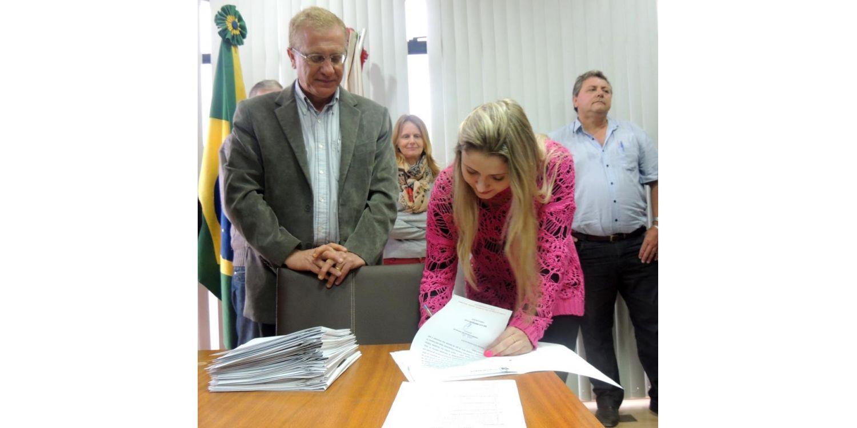 Prefeitura de Ituporanga convoca aprovados no Concurso Público