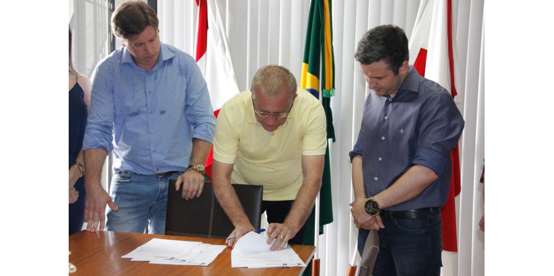 Definido nome do presidente da Festa Nacional da Cebola 2016