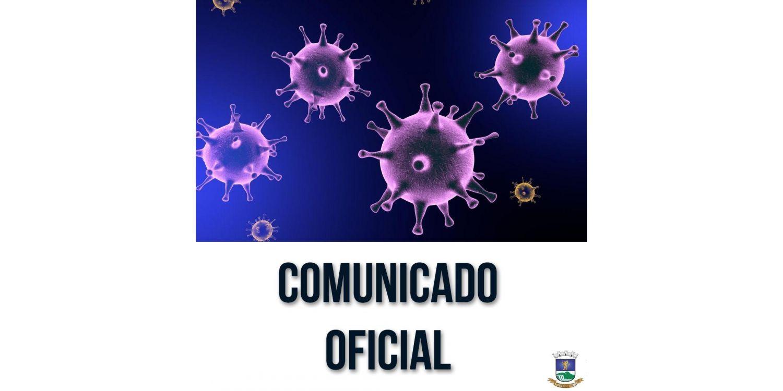 Instituído comitê de gerenciamento de crise para enfrentamento de pandemia pelo Covid-19