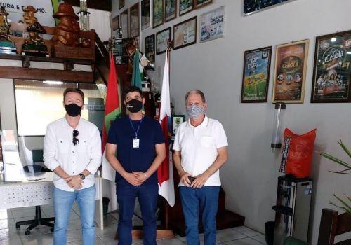 Ituporanga deve entrar em roteiros de peregrinação religiosa em Santa Catarina