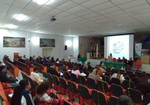 Ituporanga realiza Conferência da Assistência Social e elenca prioridades para o município